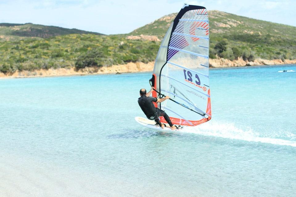 Le vent déboule sur la Corse ce Week-end