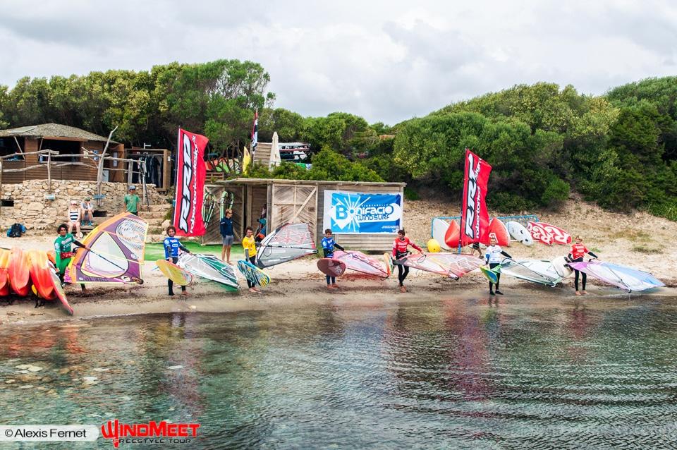 Bonifacio Windsurf Festival