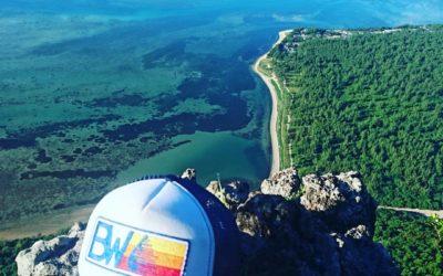 Le Bonifacio Windsurf….all over the world