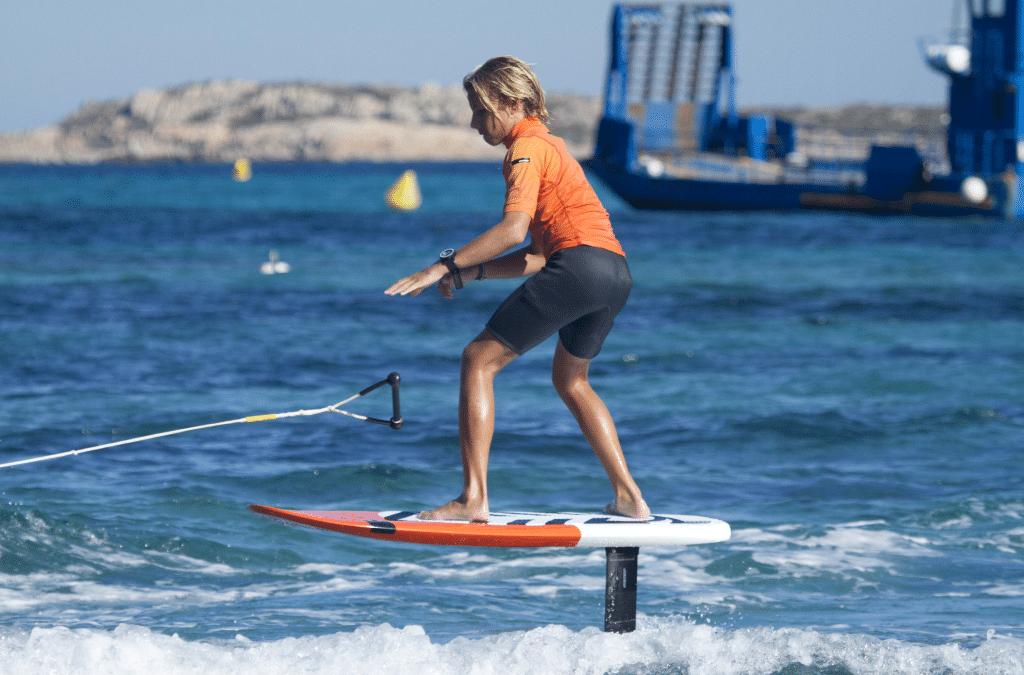 Stand Up Paddle Bonifacio Windsurf