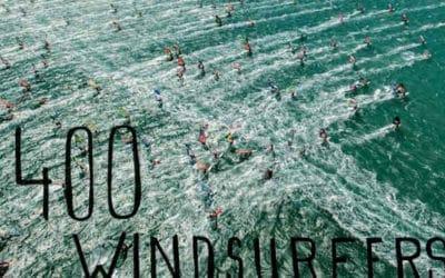 Le Team Bonifacio Windsurf au Défi Wind